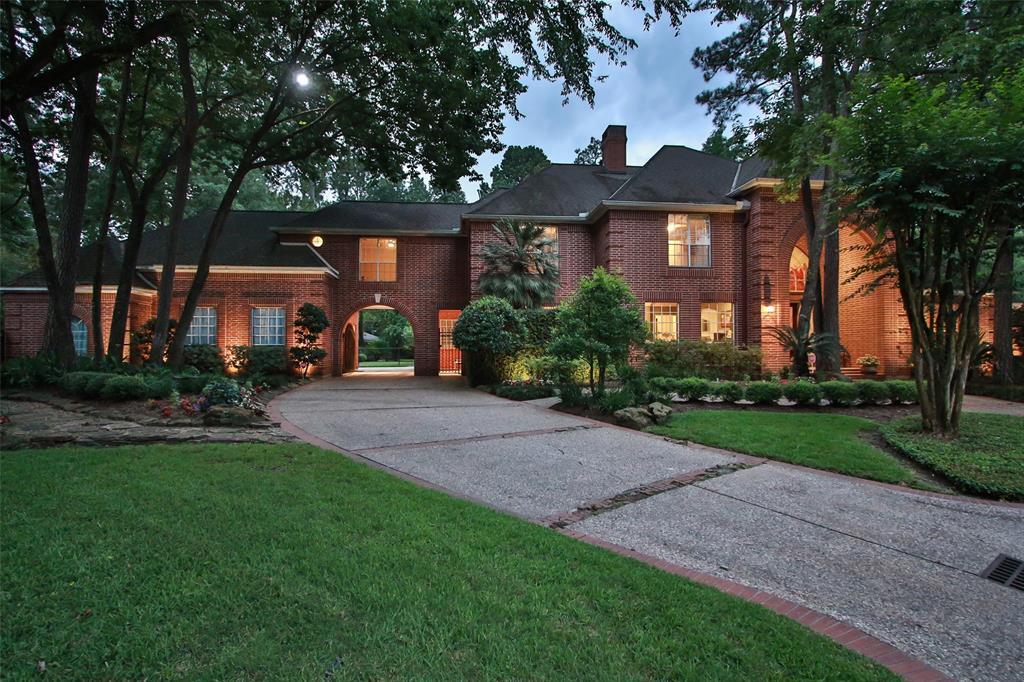 11803 Primwood Drive, Houston, TX 77070
