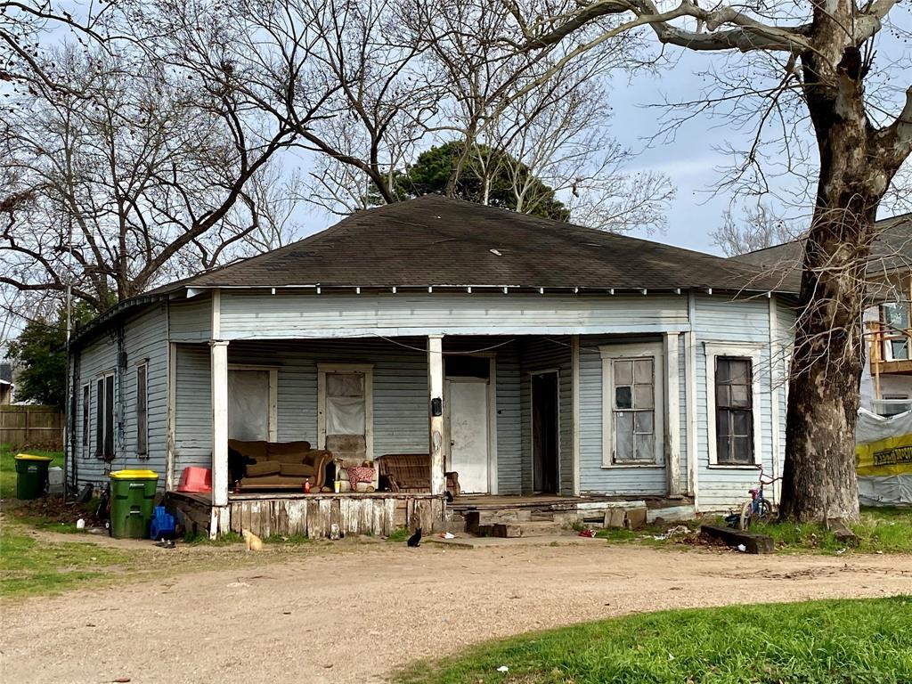 103 N San Gabriel Street, Hearne, TX 77859