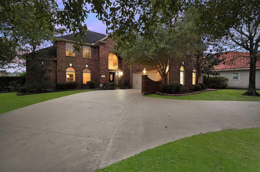 8322 Shoregrove Drive, Houston, TX 77346