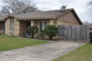 12634 Summer Mill, Houston, TX, 77070