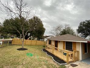 7522 Greenstone, Houston TX 77087