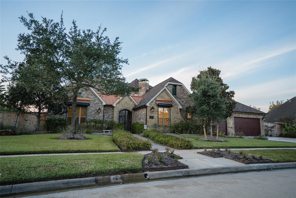 11901 Crescent Cove Drive, Pearland, TX 77584