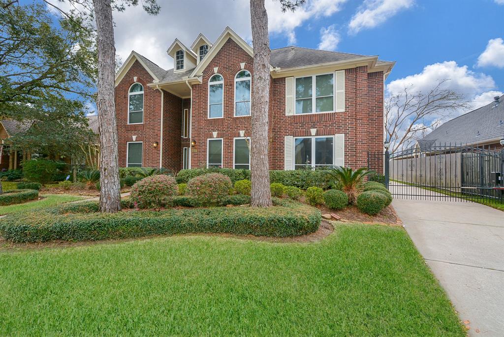 10926 Tulip Garden Court, Houston, TX 77065