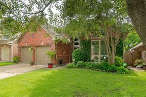 1235 Muirfield Place, Houston, TX 77055