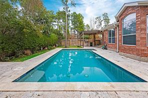 23 Bryce Branch Circle, The Woodlands, TX 77382