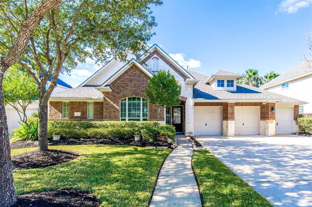 23902 GENTLE MOSS LN, Katy, Texas 77494, 5 Bedrooms Bedrooms, 14 Rooms Rooms,2 BathroomsBathrooms,Single-family,For Sale,GENTLE MOSS LN,10638986