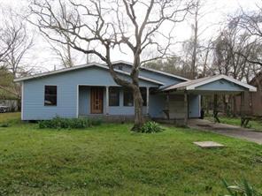 509 Walnut, La Marque, TX, 77568
