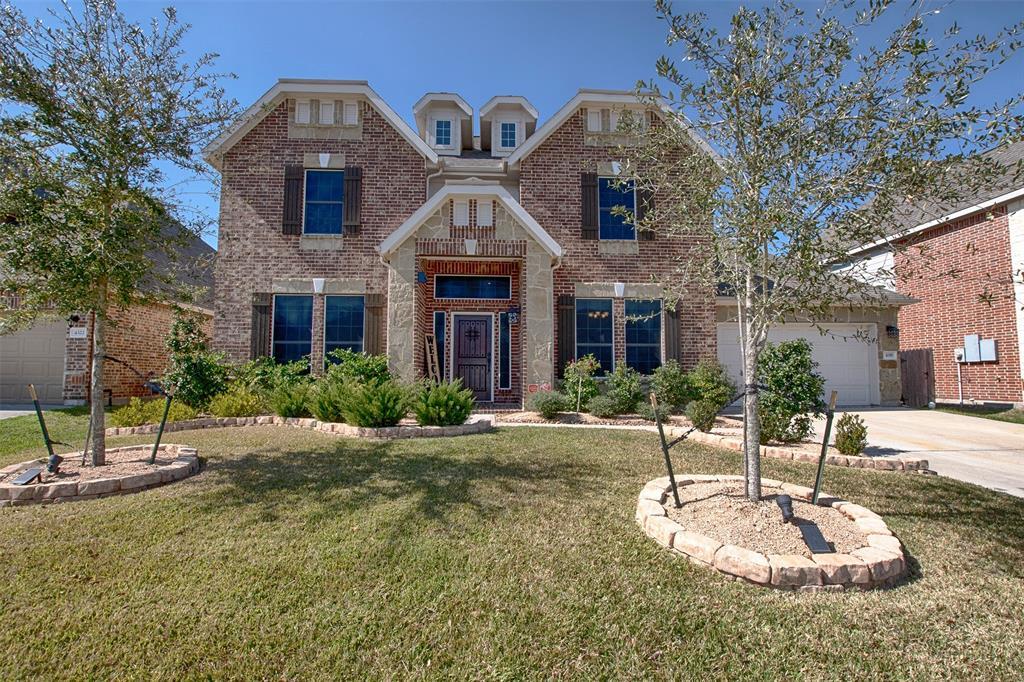 4318 Juniper Lane, Deer Park, TX 77536