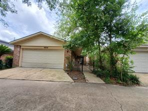 4609 Cashel Glen, Houston TX 77069