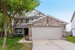 4230 Deerbriar Run, Houston, TX, 77048