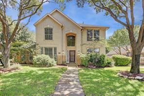 12922 Fox Brush Lane, Houston, TX 77041