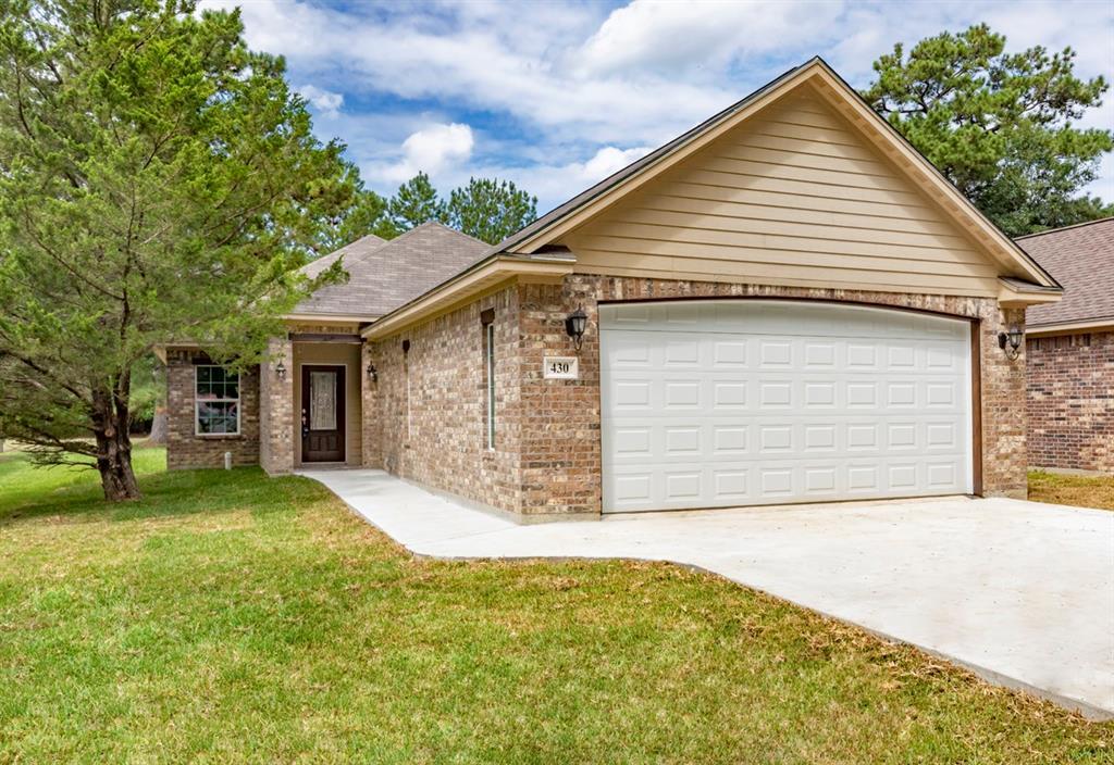 430 Ryan Road, Sour Lake, TX 77659