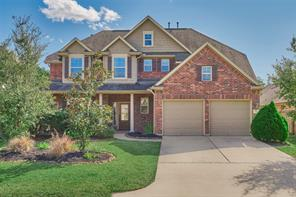 19 Granite Path Place, The Woodlands, TX 77389