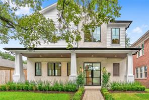 1718 Cherryhurst Street, Houston, TX 77006