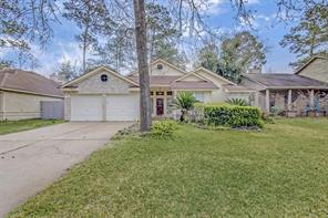 5434 Garden Village, Kingwood, TX, 77339