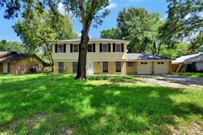 2678 S Woodloch Street, Woodloch, TX 77385