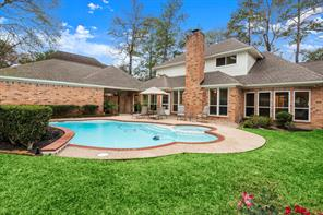 23 Mellow Leaf, The Woodlands, TX, 77381
