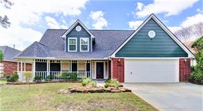 8522 Cross Country, Humble, TX, 77346