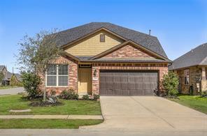 14934 Cutleaf, Cypress, TX, 77429