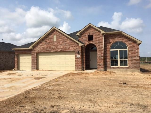 11006 Rison Street, Texas City, TX 77591