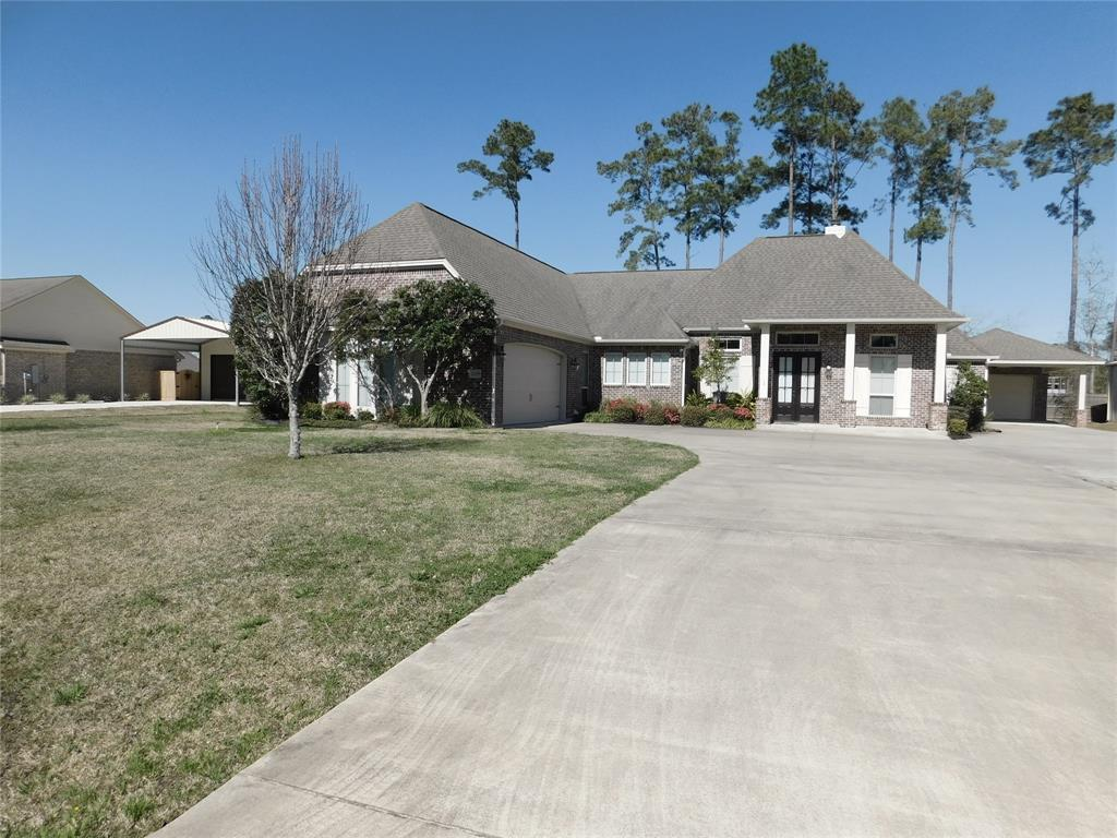 12155 Woodland Drive, Beaumont, TX 77705