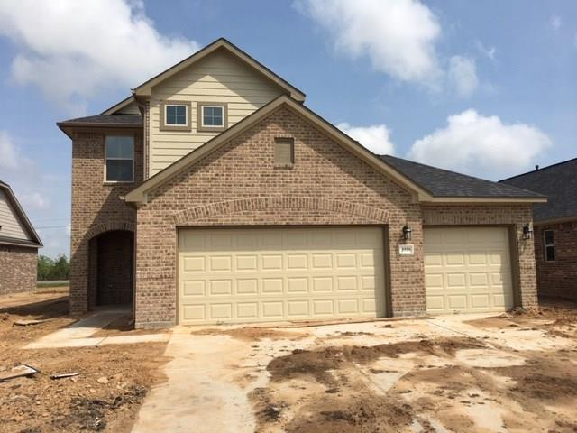 3918 Southall Place, Texas City, TX 77591