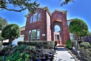 603 Overdell Drive, Sugar Land, TX 77479