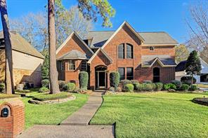 5814 Woodland Creek Drive, Kingwood, TX 77345