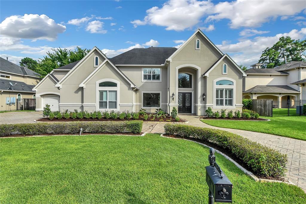 86 Lake Sterling Gate Drive, Spring, TX 77379