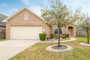 9906 Taylor Springs, Tomball TX 77375