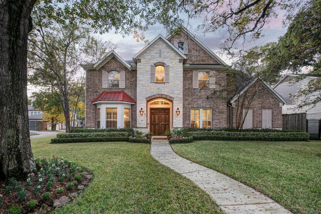 403 Glenchester Drive, Houston, TX 77079