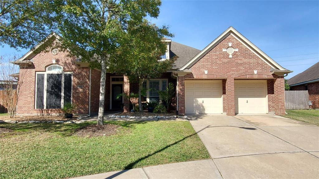 17534 Driftwood Prairie Lane, Houston, TX 77095