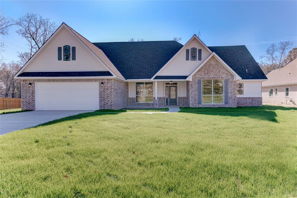 101 Rustic Pines Drive, Lufkin, TX 75904