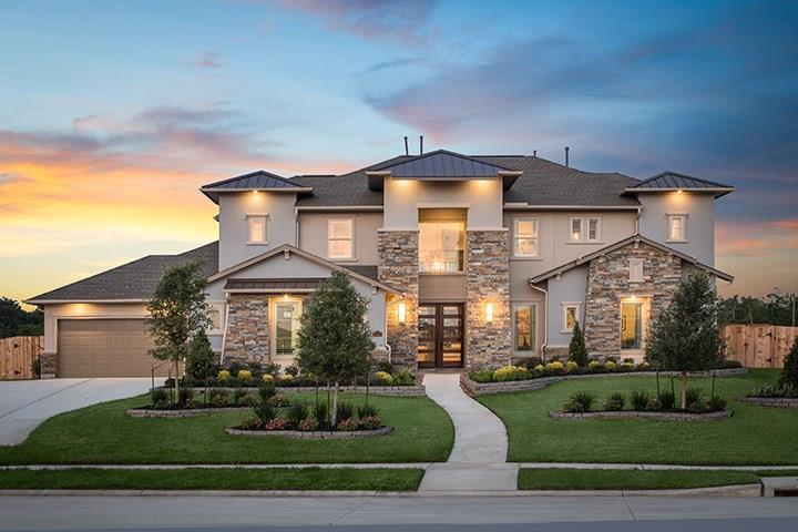 2552 Scenic Hills Drive, Friendswood, TX 77546
