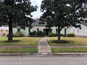10622 Tupper Lake Drive, Houston, TX 77042