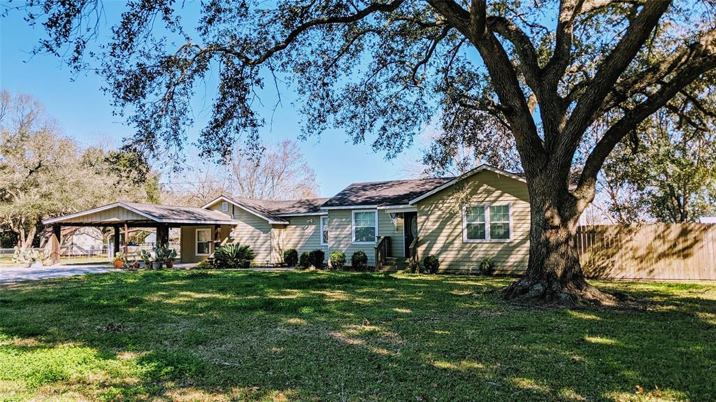 1575 Wescalder Road, Beaumont, TX 77707