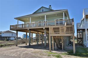 13111 Gulf Beach Drive, Freeport, TX 77541