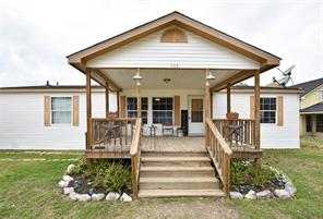 503 Lakeview, Wallis, TX, 77485
