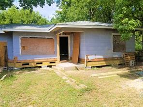 4619 Sunflower, Houston, TX, 77051