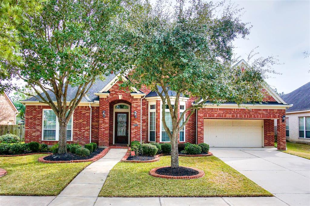 25507 Wildbrook Crossing Lane, Katy, TX 77494