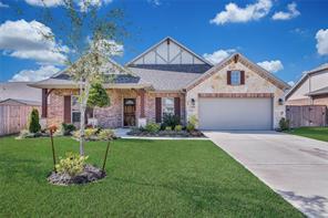 2324 VINEYARD TERRACE Lane, League City, TX 77573
