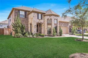 3431 Duplin Creek Drive, Katy, TX 77494