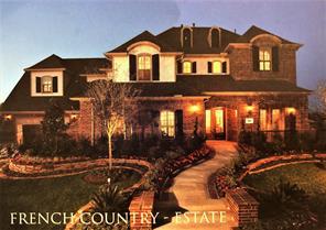 23802 Coastal Meadow Street, Katy, TX 77494