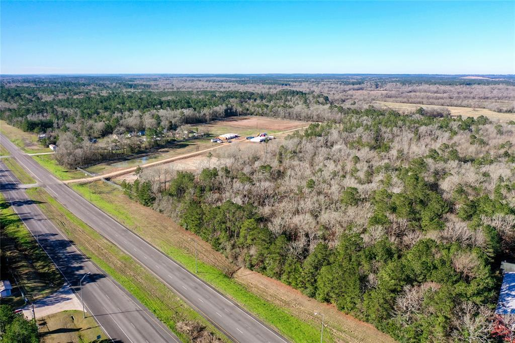 Unbelievable 20 acre tract now available in Livingston! Completely ready for multiple activities including livestock, development opportunities, future Home-sites and many more. Featuring wooded sections with various wildlife, fencing in place, and the opportunity to purchase more surrounding land means that this is one property that won't last long. Make your own entrance via Hwy 59 with approx. 500 ft of road frontage, and located only 15 minutes from Lake Livingston and 80 miles to Houston puts you in an extremely convenient location for amenities or a day of lake activities. Call today to schedule a showing and come see for yourself just how great this can be!