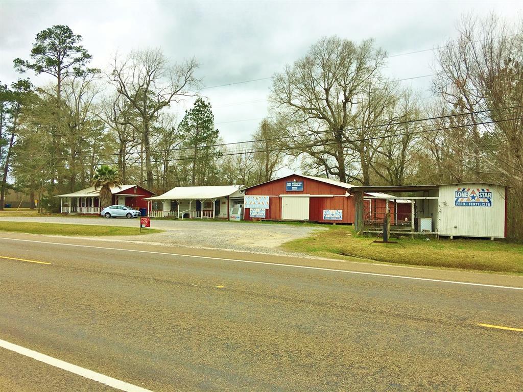 16860 N HWY 326, Sour Lake, TX 77659