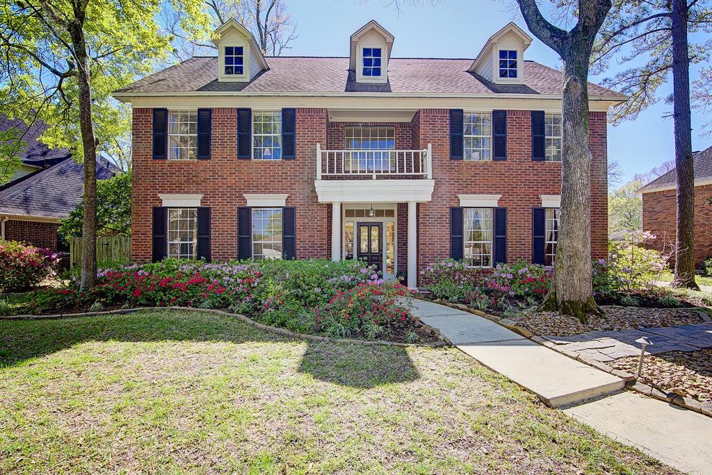15306 Park Estates Lane, Houston, TX 77062