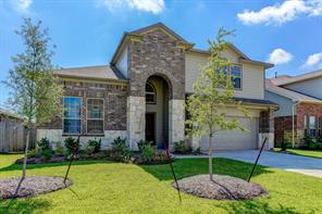 16214 Amber Brown Drive, Hockley, TX 77447
