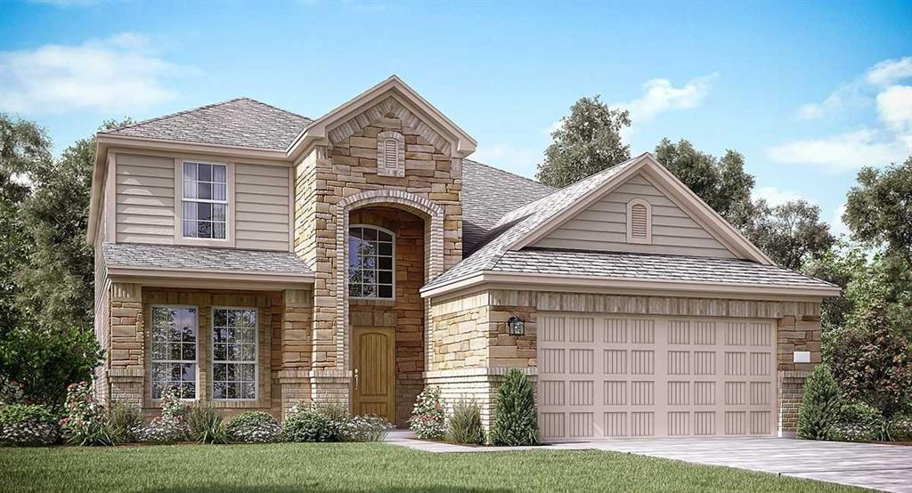 15927 Boom Drive, Crosby, TX 77532