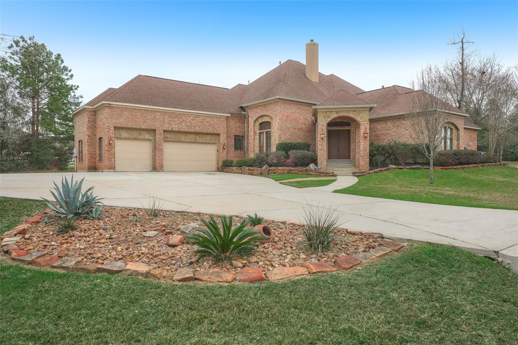 11315 Princess Diana Lane, Montgomery, TX 77316