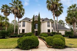 17106 Copper Shore Drive, Houston, TX 77095